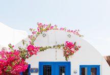 Vacay / Vacation dream locations