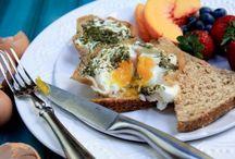 Food - Healthy (Breakfast)