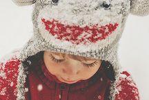 Christmas time / by Marta Velasco