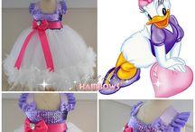 Daisy Duck / Birthday
