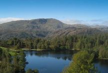 Lake District - things to see and do
