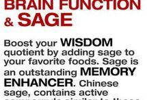 herbal benefits