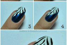 Nagels / Hoe kan ik mooie nagels maken