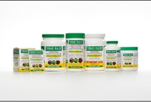 Nutritional Food Supplements!