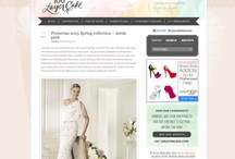 Beautiful blog and web designs / by Elizabeth