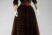 Vintage/Historical Fashion