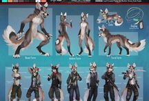 reference fursuits reference