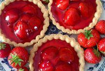 delicious tartes