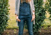 wear - jeans