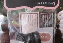 Mary Kay  / by Dayna Weaver