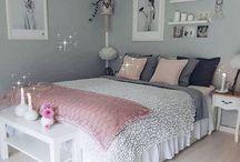 Sypialnia dla córek