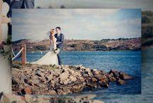 Cape Rey Carlsbad Hilton Wedding Photos