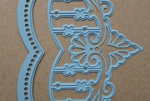 Craft Dies and Embossing