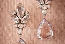Jewelry wedding / Schmuck für die Hochzeit