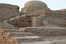 Harappa - Mohenjo-Daro - Valle del Indo