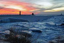 Grand Haven Area Sightseeing / Amazing pictures from the Grand Haven and Spring Lake area that will make you want to come back to West Michigan again and again.