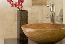 Bathroom Decor Ideas / by Henrietta Welch