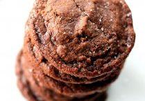 Cookies / by Ashley Leslie