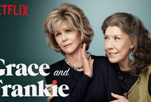 Grace and Frankie Party!