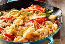 Seafood / Fish Seafood