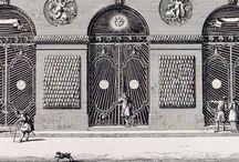 Versailles - french styles. / Chateau de versailles, french styles. Madame de montespan, la marquise, marie antoinette
