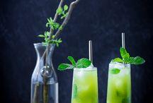 Matcha Cocktails
