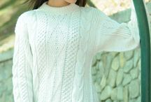 Alpaca Sweaters for Women / Warm and Cool Alpaca Sweaters for Women