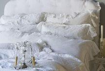 Seeking Bedding