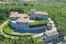 Castle Destination Weddings / Dreams .. just great dreams ...