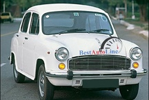 Hindustan Motors / Hindustan Motors was the largest car manufacturer in India and is based in Kolkata, West Bengal. The company ruled in the nation right since its inception in 1942, but its demand dropped due to the rise of Maruti Udyog.