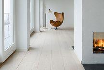 Ideas - Floor