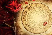 Zodiac / The zodiac seen by Angelique Devil