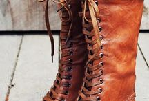 Boots yeah!