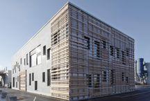 Systemgebäude / Entdecken Sie das Lindner Systemgebäude.