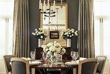 Dining Room / by Ellen Martin Kramer