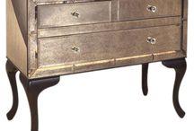 DIY: Furniture / by Alexis Kennedy