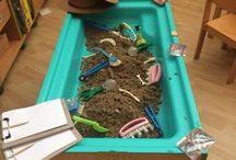 Play-trays