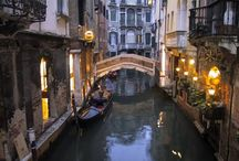 The Beauty of Venice / Venice a magical city between reality and dream.