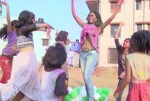 Indian Festivals - Holi