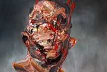 Painting | Antony Micallef