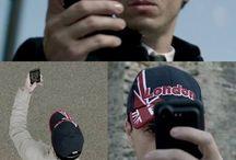 Just Sherlock Things