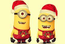 Karácsonyi mignonok