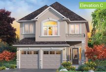 Mapleview Home Design / Single Home Design  2300 square Feet  Bedrooms = 3 or 4