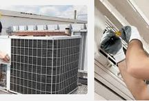Owned Trusted Aircon Repair Services in IL / Frank Weglarz owned aircon repair services in IL.