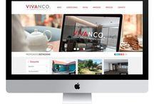 Diseño Web / Mostramos nuestros últimos trabajos de diseño y desarrollo web que hemos realizado.