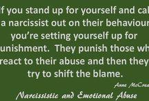 Toxic parenting; sociopath +