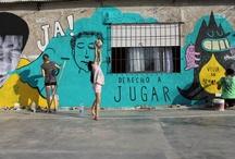 Buenos Aires, Argentina - CSR & Spanish