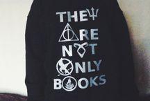 Najlepsze książki,filmy i inne