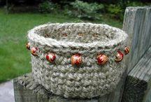 Crochet / by Liz Mathew