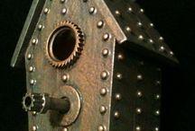 Industrial/Mechanical Art